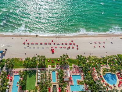 Sunny Isles Beach Condo For Sale: 17875 Collins Ave #PH4801