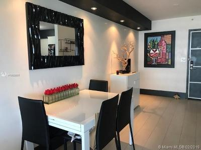 Flamingo, Flamingo South Beach, Flamingo South Beach Co., Flamingo Condo, Flamingo South Beach Cond, Flamingo South Beach I, Flamingo South Beach I Co Rental For Rent: 1500 Bay Rd #858S