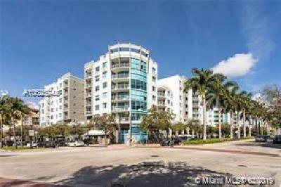 Miami Beach Rental For Rent: 110 Washington Ave #1513