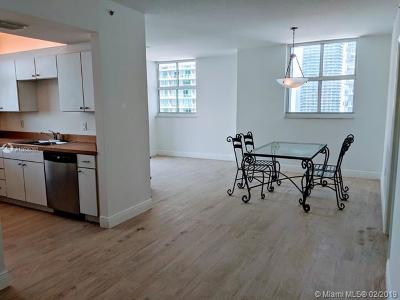 Vue At Brickell, Vue At Brickell Condo, Vue Condo, The Vue At Brickell Rental For Rent: 1250 S Miami Ave #2215