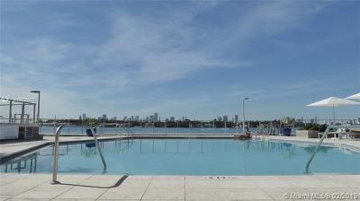 Miami Beach Condo For Sale: 800 West Ave #236