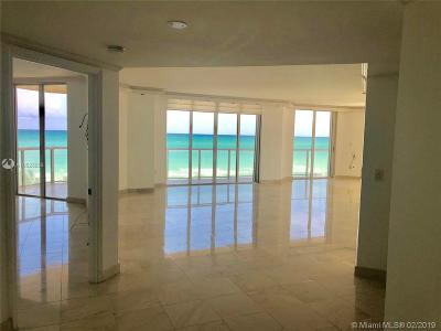 Mirage Condo Rental For Rent: 8925 Collins Ave #6H