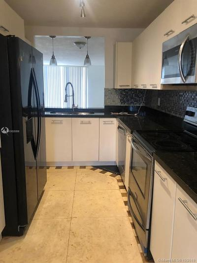 Miami Gardens Condo For Sale: 410 NW 214th St #102