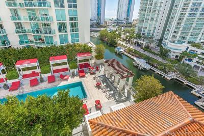 Sunny Isles Beach Condo For Sale: 250 Sunny Isles Blvd #3-906