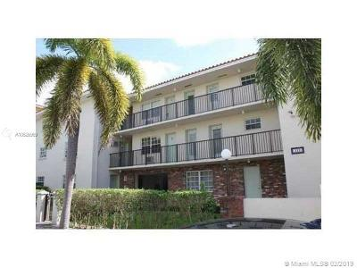 Coral Gables Condo For Sale: 318 Majorca Ave #104