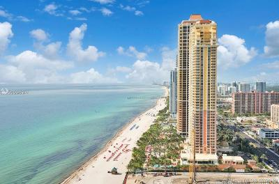 Trump Palace, Trump Palace Condo, Trump Palace Condominium Rental For Rent: 18101 Collins Ave #4106