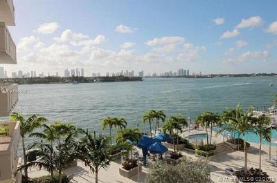 Miami Beach Rental Leased