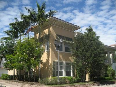 Sunrise Condo For Sale: 3111 NW 125th Ave #3111
