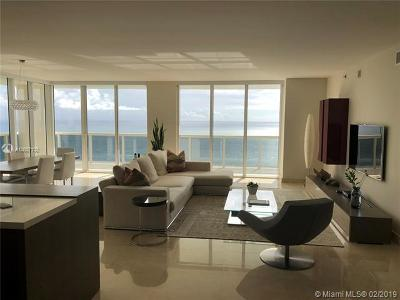 Hallandale Condo For Sale: 1850 S Ocean Dr #3201