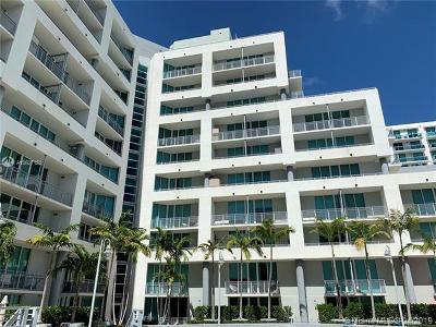 Miami Condo For Sale: 350 NE 24th St #405