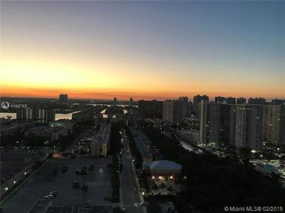 Ocean Four, Ocean Four Condo, Ocean Four Condo + Den, Ocean Four + Den, Ocean Four Condominium Condo For Sale: 17201 Collins Ave #2306