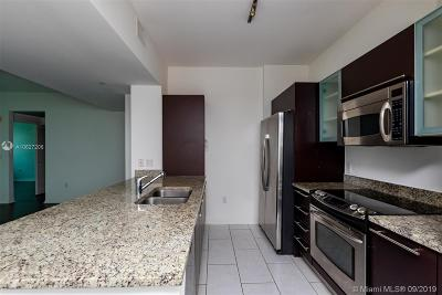 Miami Condo For Sale: 951 Brickell Ave #2705