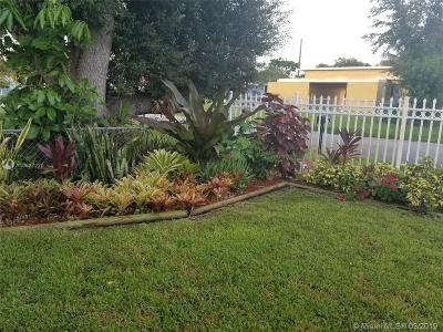 Miami, Kendall, Fort Lauderdale, Hollywood, Coral Gables Rental For Rent: 12230 NW 20th Ct #A1