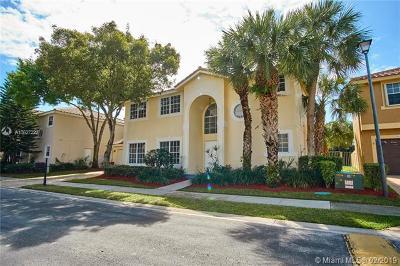 Boca Raton Single Family Home For Sale: 10646 Wheelhouse Cir