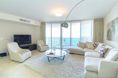 Ocean Four, Ocean Four Condo, Ocean Four Condo + Den, Ocean Four + Den, Ocean Four Condominium Condo For Sale: 17201 Collins Av #905