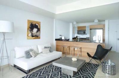 Four Midtown, Four Midtown Condo, Four Midtown Miami, Four Midtown Miami Condo Rental For Rent: 3301 NE 1st Ave #H2303