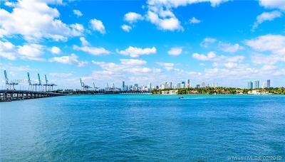 Miami Beach Rental Leased: 540 West Ave #311