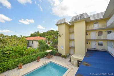 Coral Gables Condo For Sale: 427 Santander Condo #206