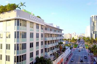 Miami Beach Condo For Sale: 220 21st St #311