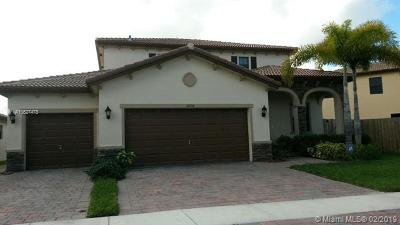 Homestead Single Family Home For Sale: 3608 SE 2 Dr