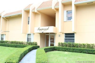 Rental For Rent: 9229 SW 87th Ave #D7