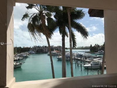 Rental For Rent: 40307 Fisher Island Dr #40307