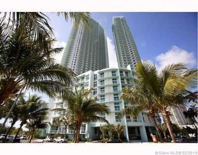 Quantum On The Bay, Quantum On The Bay Condo, Quantum On The Bay Condo N, Quantun On The Bay Condo For Sale: 1900 N Bayshore Dr #2716