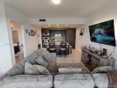 Miami Condo For Sale: 7875 NW 107th Ave #317