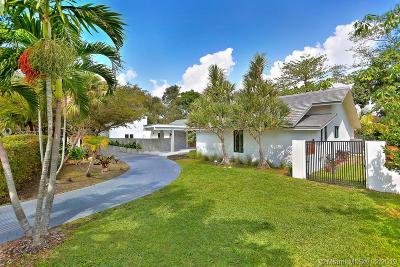 Single Family Home Sold: 8725 SW 96th St