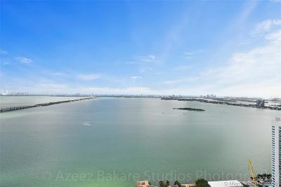 Icon Bay, Icon Bay Condo, Icon Bay Condominium Rental Leased: 460 NE 28th St #4204