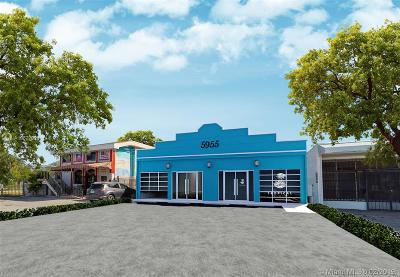 Commercial For Sale: 5955 NE 2nd Ave