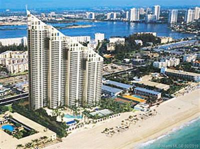 The Pinnacle, The Pinnacle Condo, Pinnacle, Pinnacle Condo, Pinnacle Condominium Condo For Sale: 17555 Collins Ave #2504