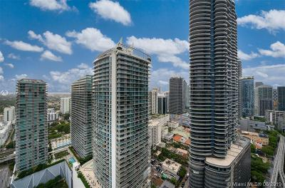 The Bond, The Bond (1080 Brickell), The Bondo (1080 Brickell), The Bond On Brickell, Bond 1080 Brickell Condo For Sale: 1080 Brickell Ave #3405
