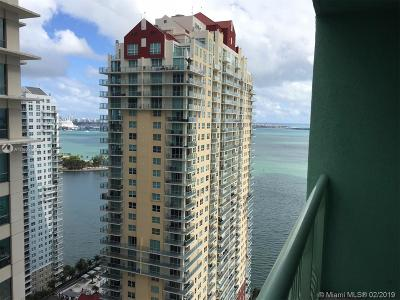 Rental For Rent: 1200 SE Brickell Bay Dr #3210