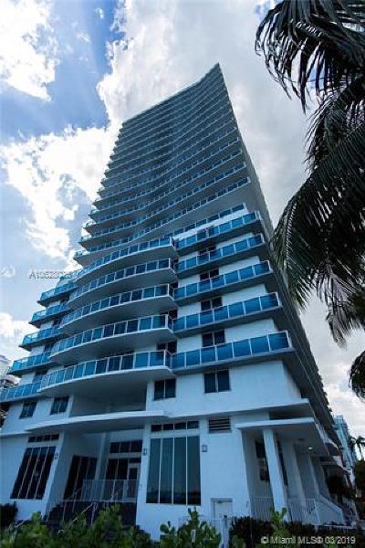 Miami Condo For Sale: 700 NE 25th St #1703