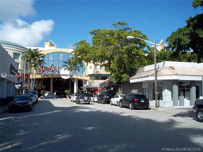 South Miami Commercial For Sale: 7209 SW 57 Ct