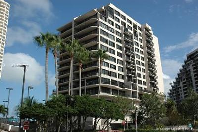 Rental Leased: 540 Brickell Key Dr #1408
