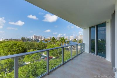 Aventura Condo For Sale: 17301 Biscayne Blvd #406