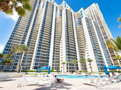 The Pinnacle, The Pinnacle Condo, Pinnacle, Pinnacle Condo, Pinnacle Condominium Condo For Sale: 17555 Collins Ave #TS-5 & 6