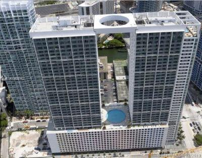 500 Brickell, 500 Brickell Condo, 500 Brickell East, 500 Brickell East Condo, 500 Brickell East Tower, 500 Brickell Condominum Condo For Sale: 500 Brickell Ave #2903
