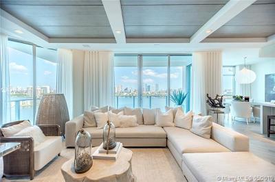 North Miami Beach Condo For Sale: 17301 Biscayne Blvd #1610