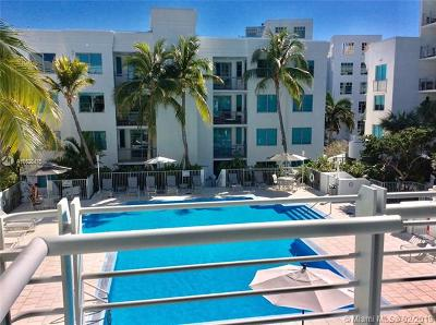 Miami Beach Rental For Rent: 110 Washington Ave #2522