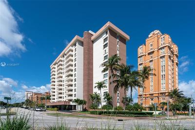 Coral Gables Condo For Sale: 625 Biltmore Way #201