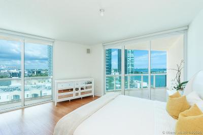 Miami Condo For Sale: 480 NE 30th St #1407