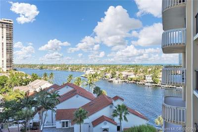Aventura Condo For Sale: 19355 Turnberry Way #6L