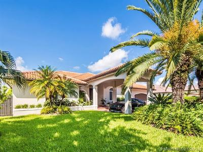 Miami Single Family Home For Sale: 3830 SW 137th Ct