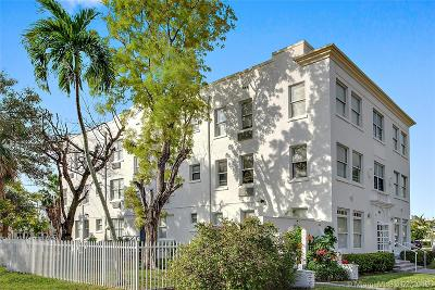 Miami Beach Commercial For Sale: 934 Marseille Dr
