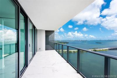 One Paraiso, One Paraiso Condo, One Paraiso Condominium Rental For Rent: 3131 NE 7th Ave #3403