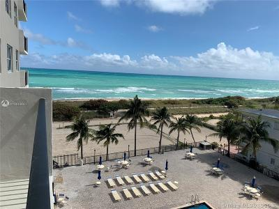 Surfside Condo For Sale: 9273 Collins Ave #503