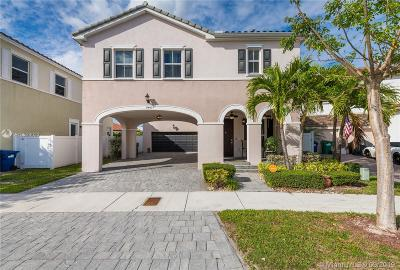 Miami Single Family Home For Sale: 9443 SW 170th Path